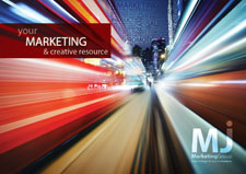 MJ Marketing Group Credentials